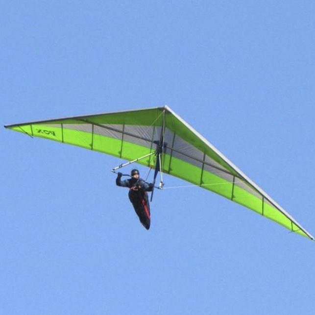 Performance hang-glider / single - FOX 13 - Aeros Ltd