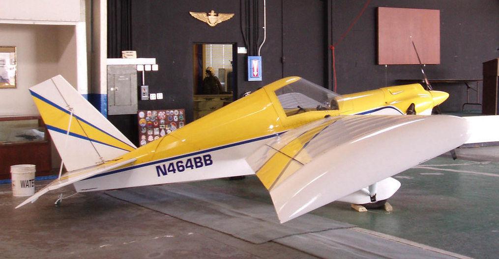 Single-seat ULM / tourism / 2-stroke engine / single-engine 1650R Eros Team  Mini-Max LLC