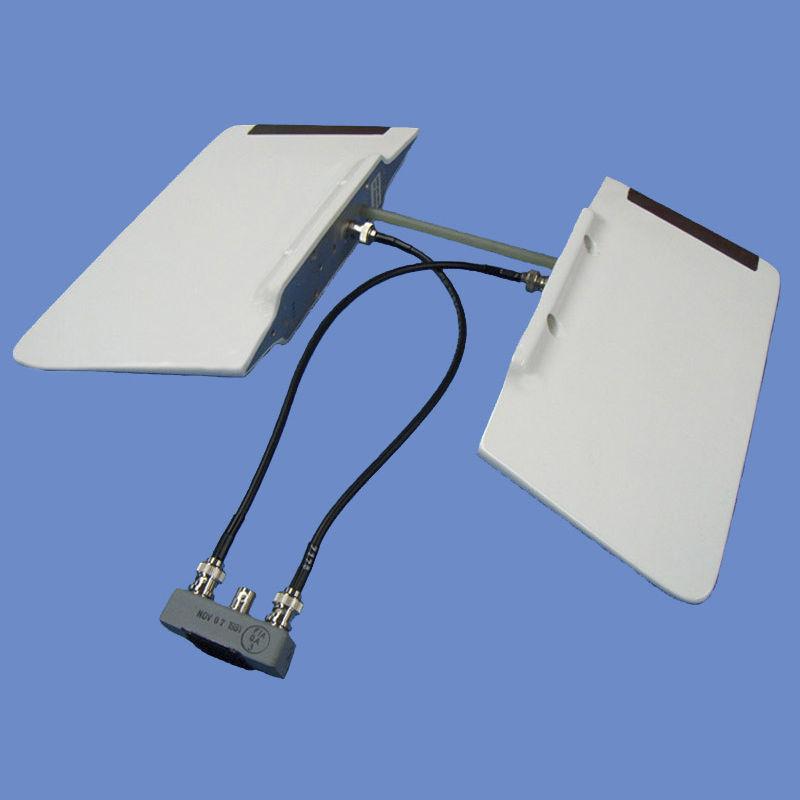Aircraft antenna / VOR / LOC / glide slope - S65-247-12