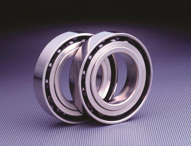 Roller bearing / ceramic - KOYO BEARINGS VIERZON MAROMME