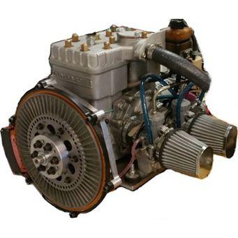 Drone electric motor / 40 - 50 kVA / 25kg + / hybrid