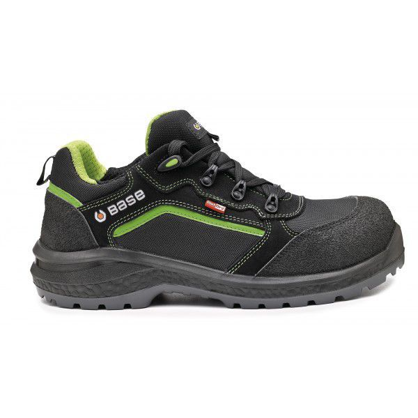 Toe-cap safety shoes - B0897 BE