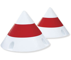 airport safety cone