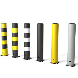 fixed bollard / for airports
