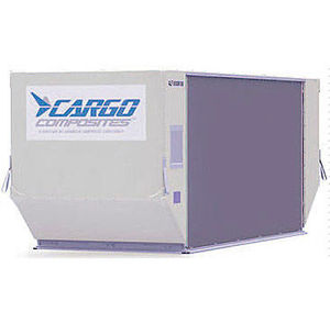 LD-6 ULD container