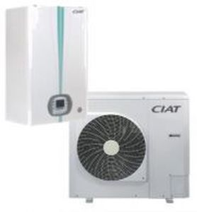 airport heat pump