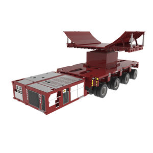 aircraft transporter / for airports
