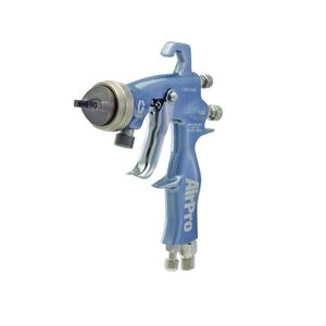 manual paint spray gun / for the aerospace industry