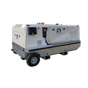 battery ground power unit