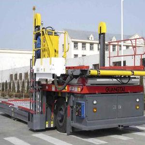 column type high loader