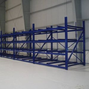 multi-level storage system