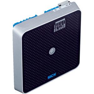 portable RFID reader / baggage / USB / Ethernet