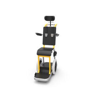 aisle wheelchair