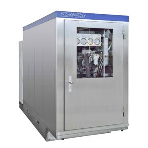 fixed hydraulic power unit