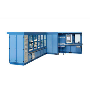 test bench for hydraulic applications