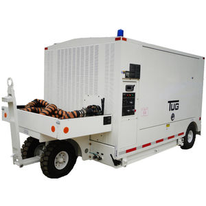towed air start unit / for airports