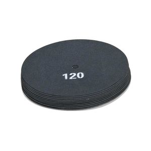 silicon carbide abrasice disc / for surface cleaning / for sanding / for wood