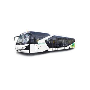airport apron bus