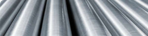 aluminum alloy shaft / aeronautical