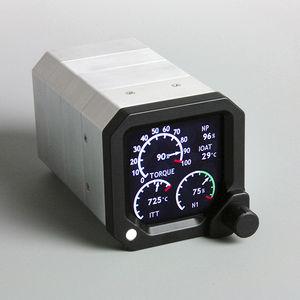 digital EMS / for aircrafts