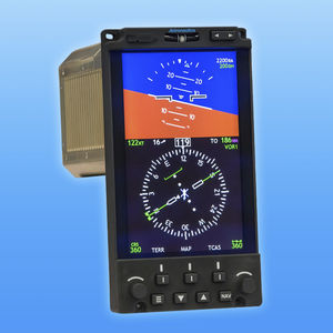 electronic flight instrument system / HD / for aircraft