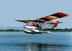 Single-engine seaplane - All the aeronautical manufacturers