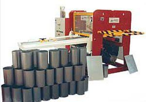 automatic forming machine / for carbon fiber / for aeronautics