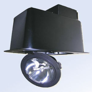 HID searchlight / for helicopters