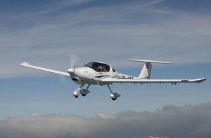 Single-engine sport aircraft - All the aeronautical manufacturers
