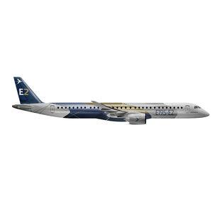 short-range airliner / 101-150 Pers. / turbojet / 10 t ... 20 t