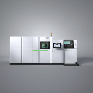 metal 3D printer / DMLS / high-performance / for the aerospace industry
