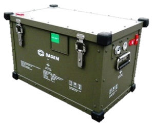 airliner storage container