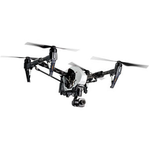 thermal imaging camera / for drone