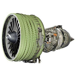 400kN + turbojet / 300kg + / for airliners