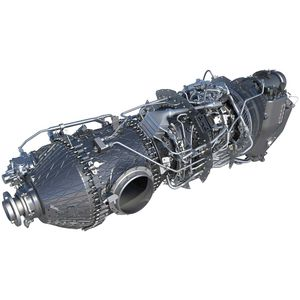 1000 - 3000hp turboprop / 0 - 1000hp / for business aircraft / for general aviation