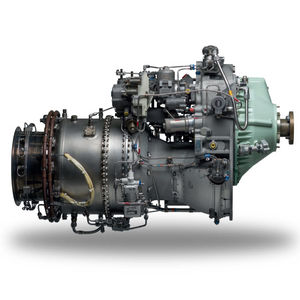 1000 - 3000hp turboprop / 100 - 200kg / for airliners