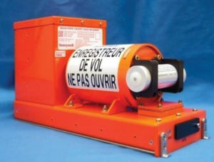 flight data recorder / for aircraft