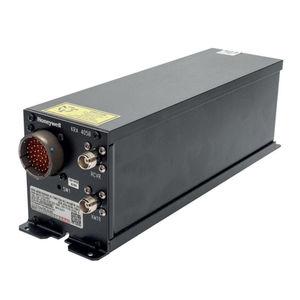altimeter radar / for aircraft / on-board
