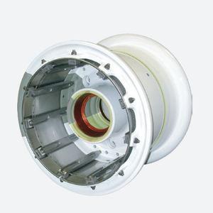 airliner wheel