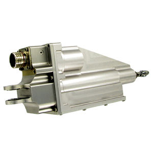 electric actuator / linear / for aircraft