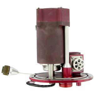 fuel pump / 25 - 50 bar / 10 - 25 bar / 0 - 1 bar