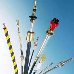 control mechanical cable