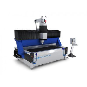 glass cutting machine / for composites / metal / for plastics