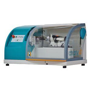 CNC lathe / 2-axis / for aeronautics / multi-function