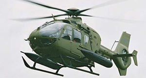 helicopter aircraft windshield
