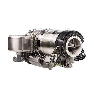 0 - 1000hp turboshaft / 0 - 100kg / for helicopter