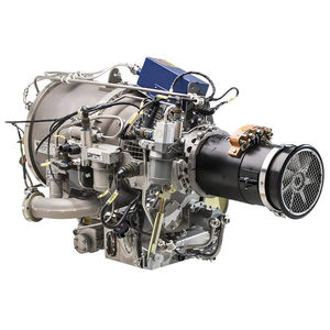 aircraft APU / electric / 0 - 25kW / 50 - 100kg