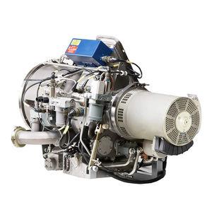 aircraft APU / electric / hydraulic / 25 - 50kW