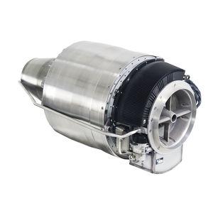 0 - 100kN turbojet