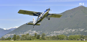 10-seater private plane